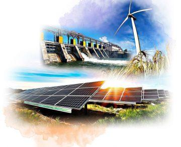 ธุรกิจพลังงาน